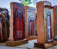 Sobre 65 artistas plásticos y artesanos se reunirán el fin de semana del sábado, 21 y domingo, 22 de marzo, en la 46ta Feria de Artesanía y 35ta Muestra de Arte en la Plaza de las Delicias ponceña.