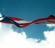 El vaso medio lleno de la economía de Puerto Rico