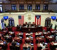 PNP legislative majority approves bills to advance annexation in extraordinary session