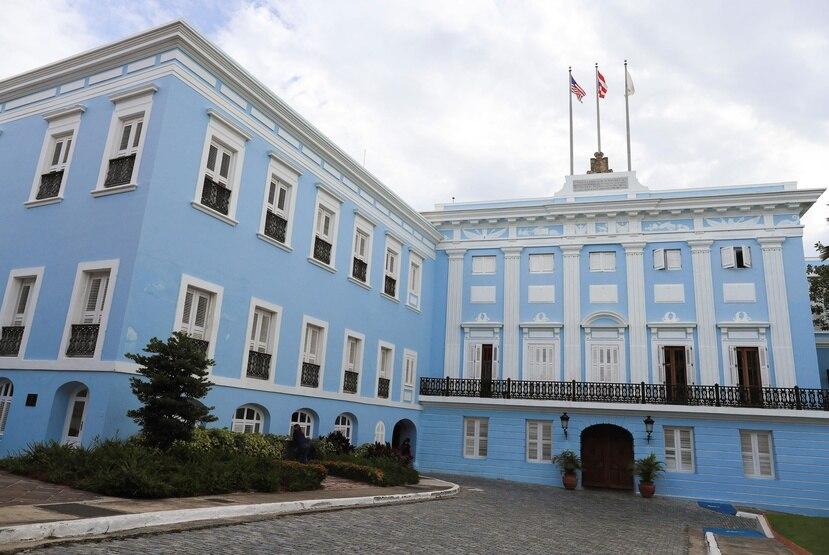 La Fortaleza nunca aprobó el contrato entre el Banco de Desarrollo Económico y la firma Garnet Capital Advisors para asesoría en la venta de préstamos.