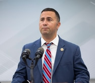 Darren Soto says any congressional status agreement must seek a permanent solution