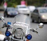 Muere un motociclista luego de perder el control y chocar contra un poste de la AEE en Manatí