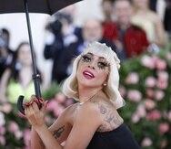 La cantante estadounidense Lady Gaga cuenta con nueve nominaciones.