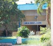 Educación otorga fondos para la reparación de cuatro escuelas en desuso en Guayanilla y Yauco