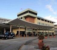 El menor fue llevado al Centro Médico de Río Piedras.