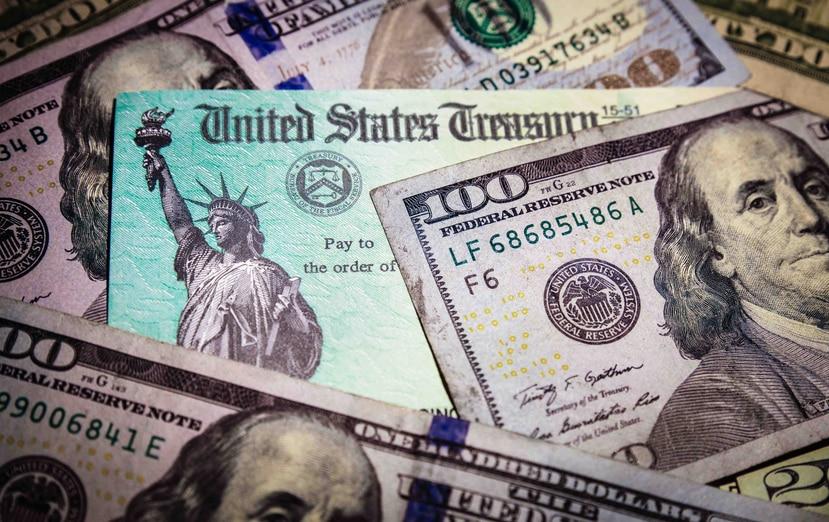 La distribución del dinero se hará por fases. (Shutterstock)