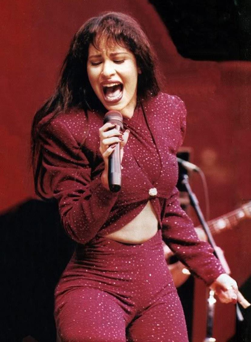 Selena Quintanilla fue asesinada cuando apenas tenía 23 años y se preparaba para dar el gran salto al mundo de la música en inglés.