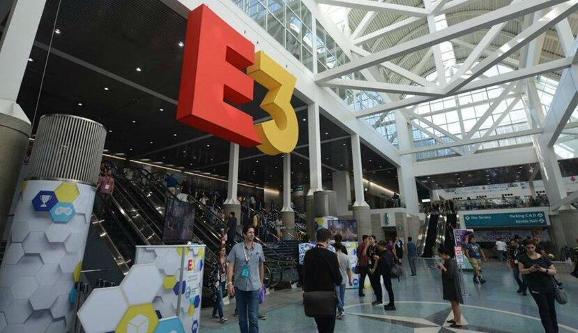 La E3 es la feria de videojuegos más importante del mundo y comenzó este martes en Los Ángeles (Facebook/E3 Expo).