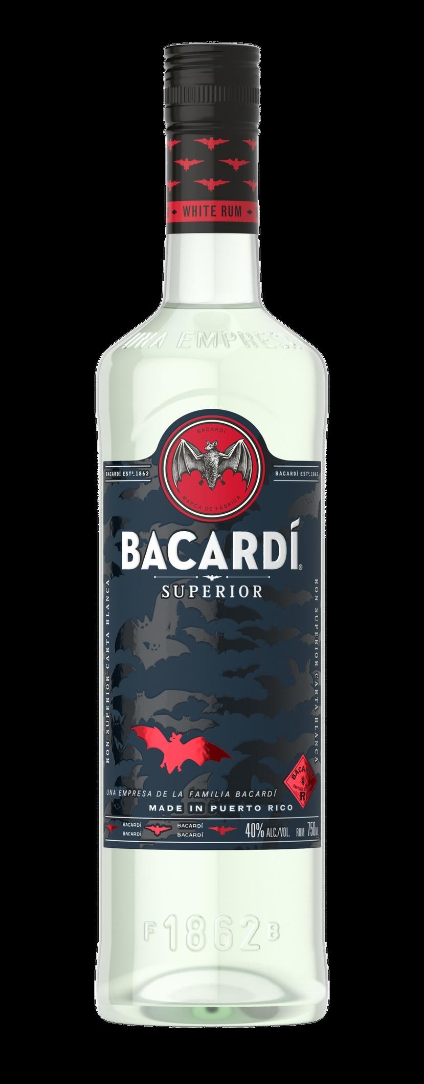 La botella está disponible en algunas de las principales cadenas de supermercados.