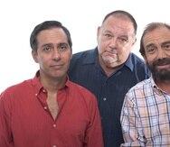"""El """"stand up comedy"""" estrenará este viernes en el Teatro Tapia, en función a las 9:00 de la noche."""