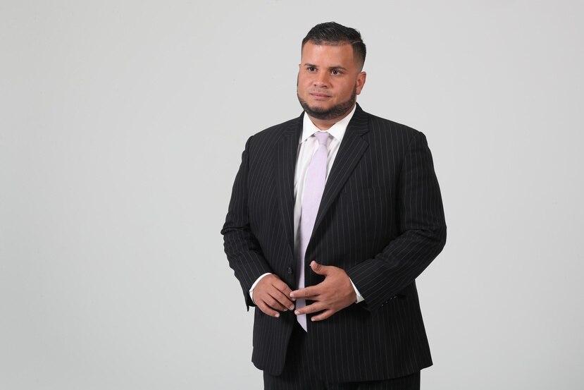 El analista Jay Fonseca.