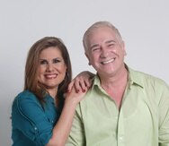 Deddie Romero y Albert Rodríguez establecieron las escuelas National Talent Academy en Bayamón y Arecibo.