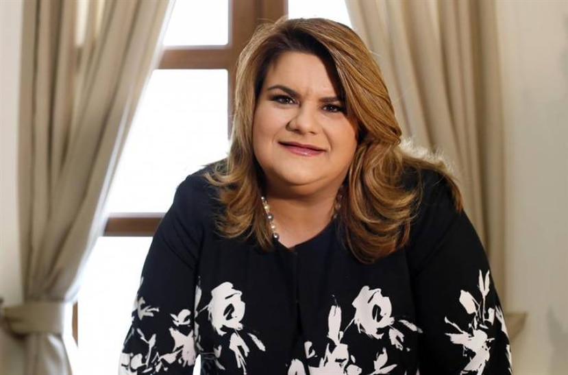 Jenniffer González. (GFR Media)