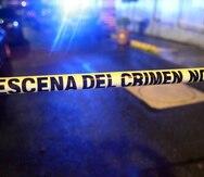 Hasta ayer, la Policía había reportado 470 asesinatos, 50 más que los 420 registrados a la misma fecha en el 2020.