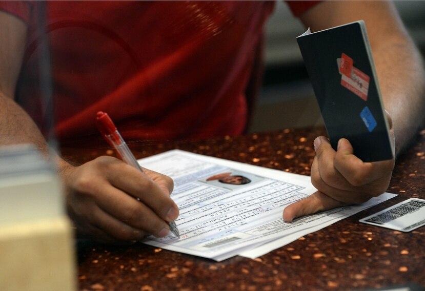 La solicitud de renovación de un pasaporte de forma regular podría tardar hasta un máximo de cuatro meses.