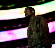 Netflix compra documental de Kanye West