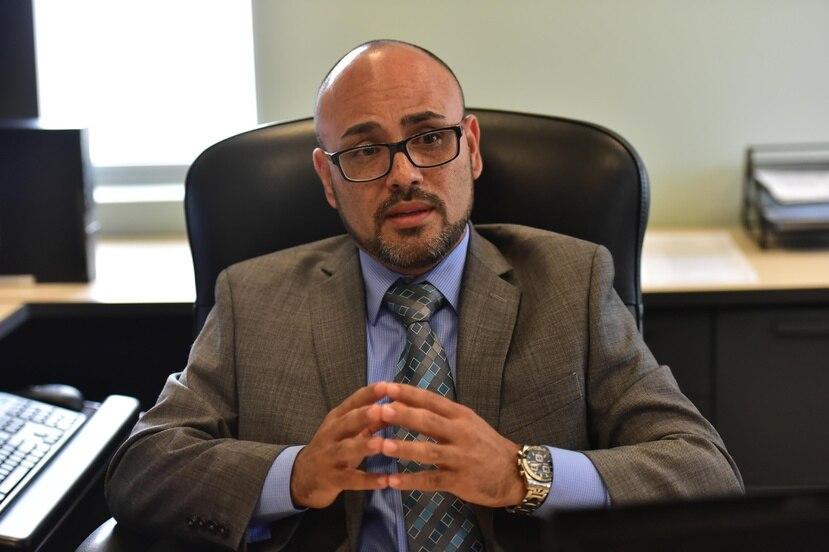 Ian Carlo Serna dijo que espera que la reforma de permisos baje a votación en la Legislatura a mediados de marzo. Su vigencia sería inmediata tras la firma del gobernador.