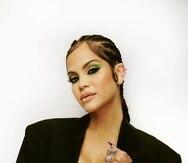 La cantante se proclama una mujer plena al combinar la faceta de madre, artista y compañera.