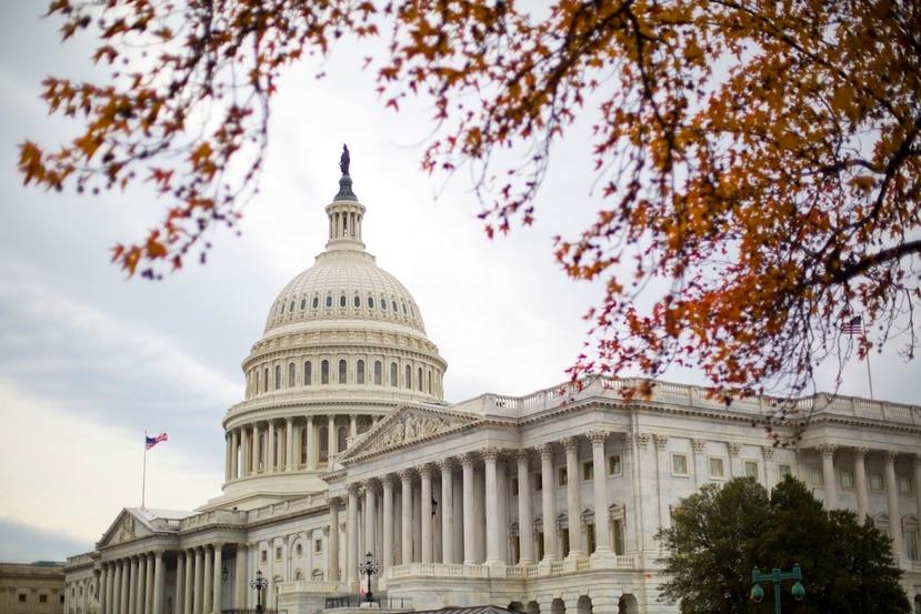United States Congress.