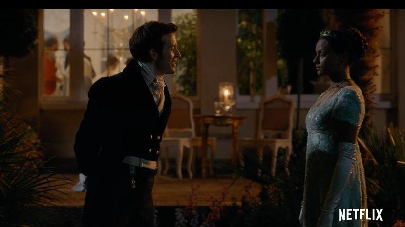 La segunda temporada de Bridgerton estará centrada en los personajes Anthony Bridgerton (Jonathan Bailey) y Kate Sharma (Simone Ashley).