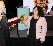 Liliana Cubano preside la Junta de Directores de la Asociación de Productos de Puerto Rico desde el 2019.