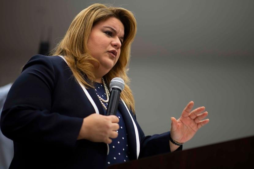 Resident Commissioner Jenniffer González (GFR Media)