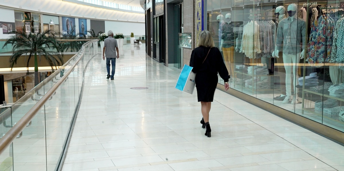 The Mall of San Juan comenzará a entregar las compras a la casa