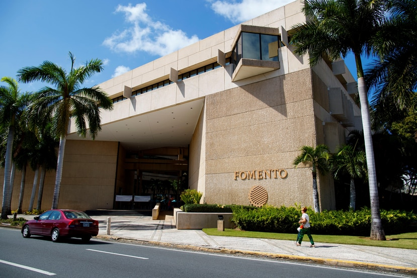 La Compañía de Fomento Industrial reportó a la Policía la supuesta pérdida de unos $2.6 millones. (GFR Media)