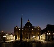El Vaticano abre un juicio por abusos sexuales contra dos sacerdotes