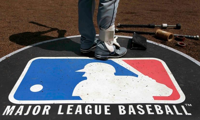 Las Grandes Ligas ordenó el cierre de las instalaciones de entrenamientos primaverales.