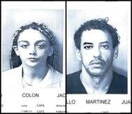 Radican nuevos cargos contra sospechosos de asesinar a Edmil de León García en un motel de Carolina