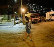 Apagón deja a gran parte de Venezuela sin luz ni teléfono