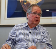 José Fernández Bjerg regaló millones para combatir la pobreza