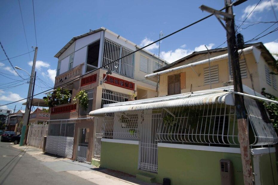 En Cantera, viven aproximadamente 9,000 personas, en su mayoría mayores de 60 años y que nacieron, se criaron y permanecen allí.
