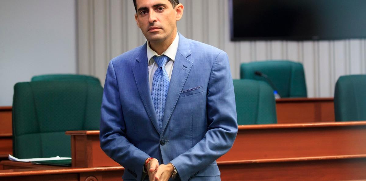 El Procurador General investiga la conducta de Juan Maldonado, otrora abogado de APEX General Contractors