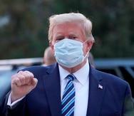 Donald Trump realizará mitin de campaña en Florida el lunes