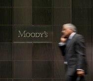 """El informe de Moody's señala los  estímulos económicos puestos en marcha para mitigar la crisis económica de la pandemia como responsables de que la inflación sea una nueva """"palabra clave, particularmente para las aseguradoras de vida de EE.UU.""""."""