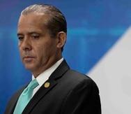 ¿Ética en el caso de Jorge Navarro?