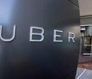Uber invertirá $800 millones en ayudas para cambiar a automóviles de cero emisiones para el 2040