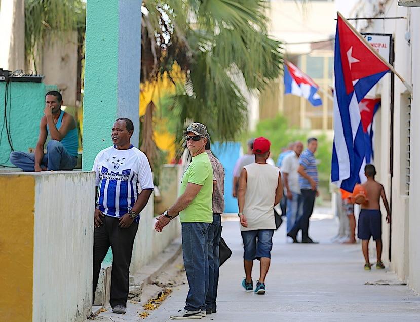 A pesar de las medidas del gobierno, 4,703 personas entraron a Cuba el domingo. (Archivo / GFR Media)