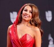 """El pasado mes de mayo, a solo meses de celebrar sus 50 años, Thalía lanzó su nueva producción discográfica, """"desAMORfosis""""."""