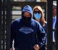 Imponen fianza de $15,000 a Sixto George tras acusación federal