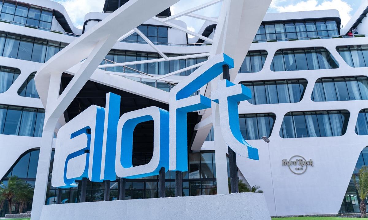 Marriott abrirá cuatro hoteles en Carolina, Ponce y Luquillo