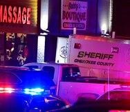 El asesinato de ocho personas en Atlanta revela un problema de estigmas de raza, género y sexo