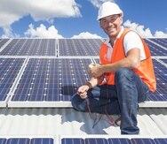 Una de las áreas de mucho crecimiento es la relacionado con la energía verde y la energía renovable.