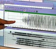 """Registran un sismo de 3.9 """"tierra adentro"""" en el suroeste de Puerto Rico"""