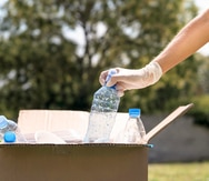 Walmart, Colgate-Palmolive y PepsiCo invitan a su primer Reciclatón