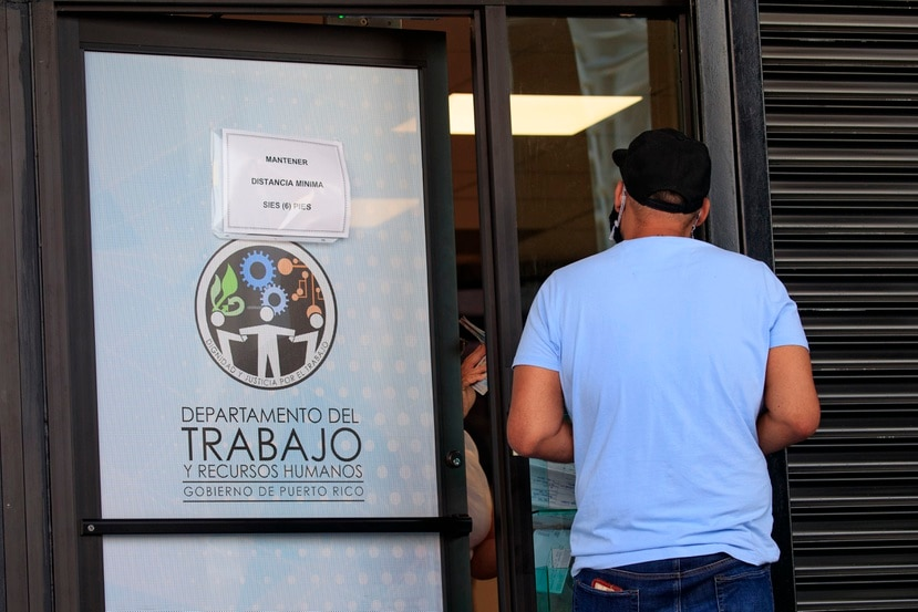 El programa de Compensación por Desempleo de Emergencia Pandémica (PEUC, por sus siglas en inglés) provee hasta 13 semanas adicionales de beneficios para individuos que han agotado todos sus derechos bajo el seguro por desempleo.