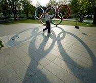 Por otro lado, se informó que los deportistas que den positivo a COVID-19 durante las Olimpiadas no serán descalificados.
