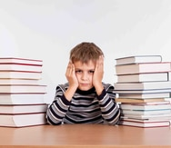 Crecen la depresión y el trastorno de ansiedad generalizada en niños y adolescentes por el encierro
